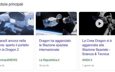 La guida definitiva per apparire nel Carosello delle notizie di Google