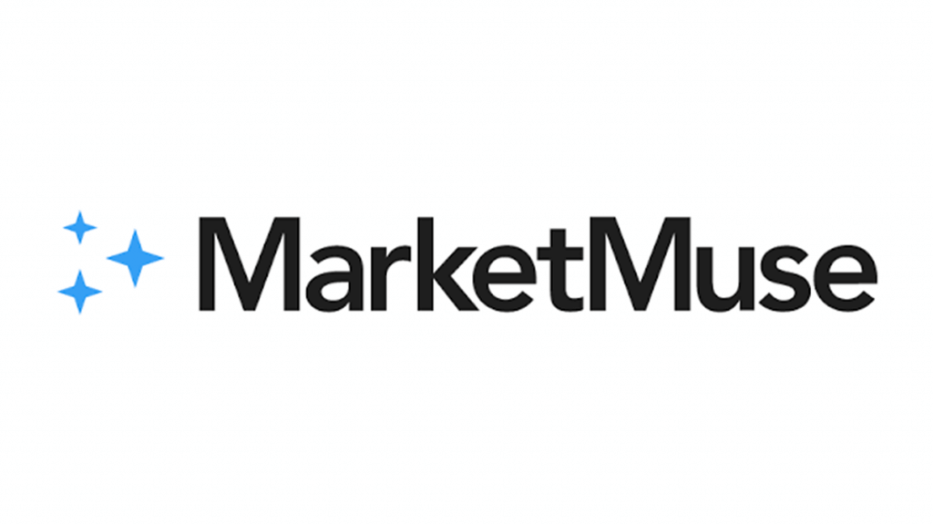 Market Muse logo di QuillBot, tool di content automation