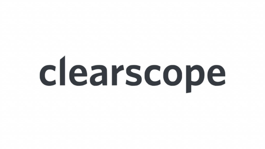 logo di Clearscope