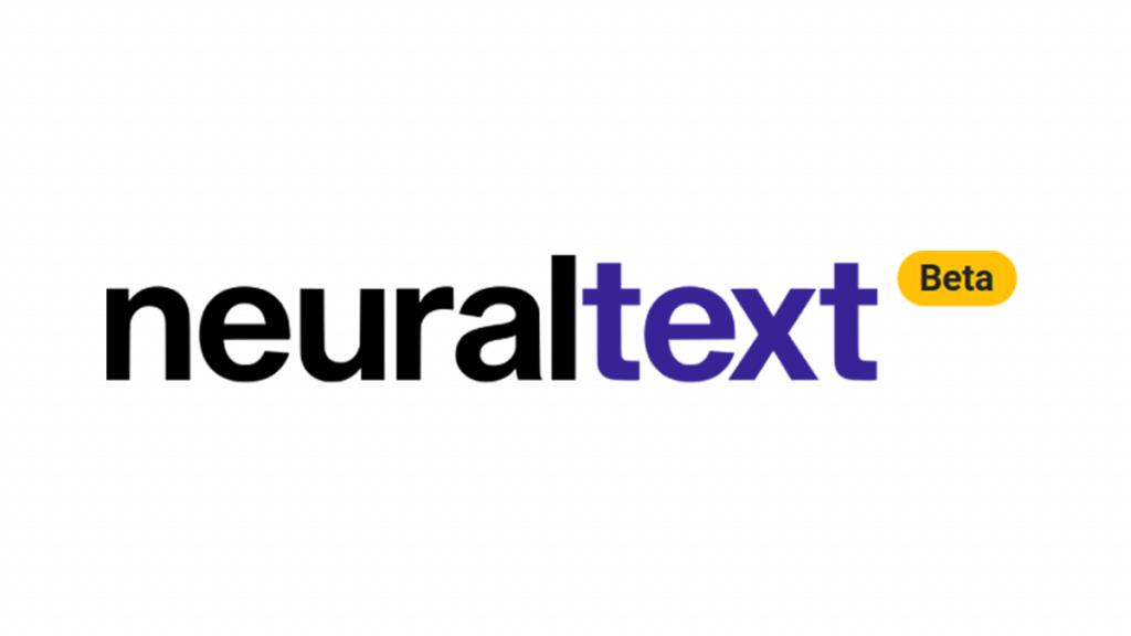 logo di NeuralText