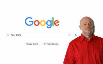 Brand SERP: cerca su Google il nome della tua azienda e scopri il potere della tua nuova Digital Business Card