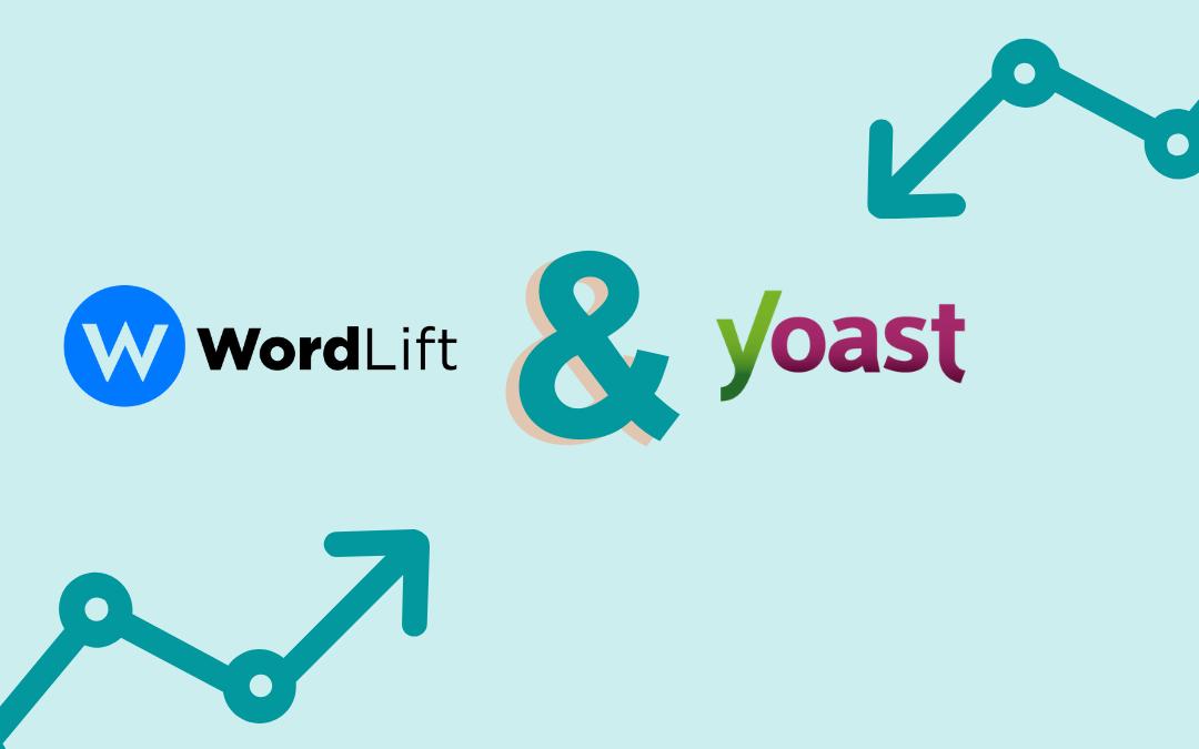 Yoast è compatibile con WordLift?