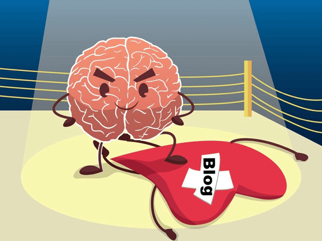 Why RankBrain will make your blog worthless, unless…