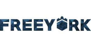 Freeyork Logo