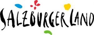 SalzburgerLand Tourismus - Logo
