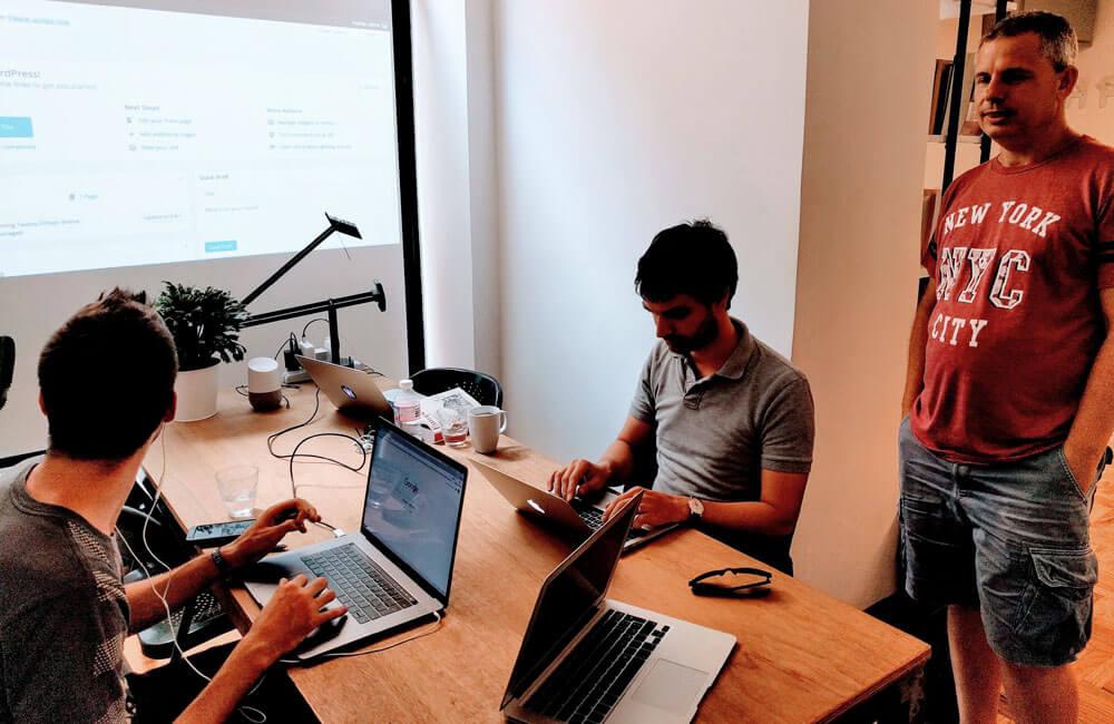 Wordlift Hackathon