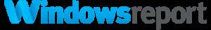 Windows Report - Logo