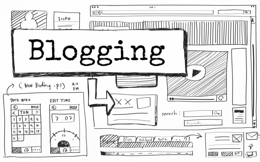 A Few Lessons Learned On A Year Revamping A Dead Blog