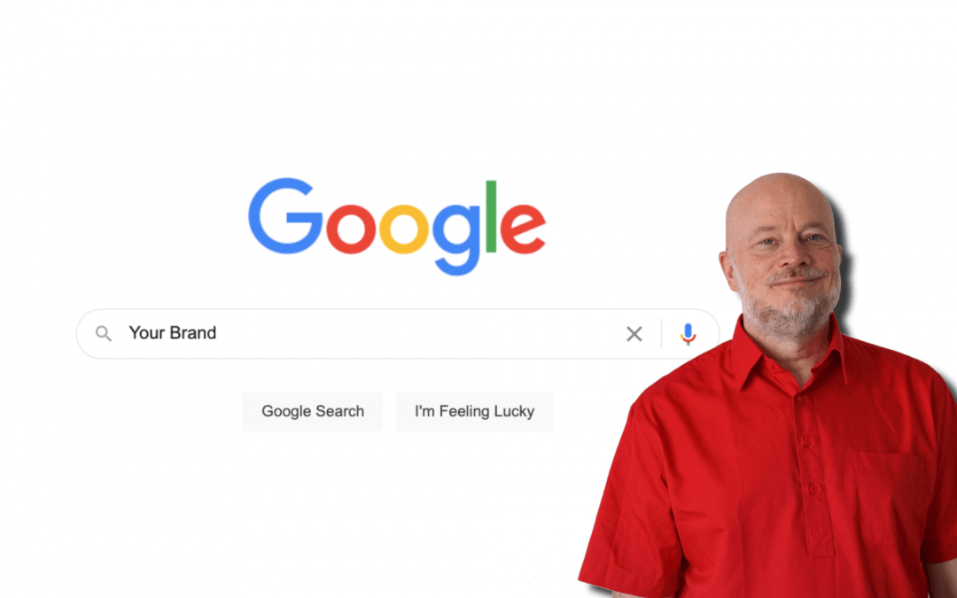 Brand SERP: Google Your Brand Name And Discover The Power of Your New Digital Business Card