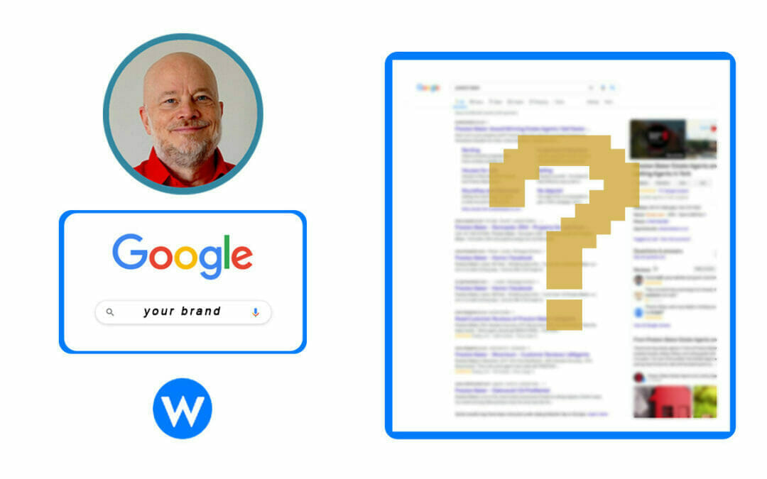 What Should your Brand SERP look like?