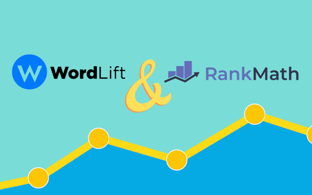 Is Rank Math compatible with WordLift?
